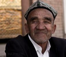 Uyghur Man