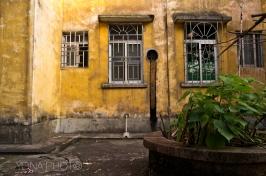 Shaoguan home, Shaoguang, Guangdong, 2010