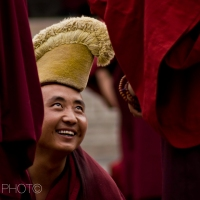 The Lives of Tibetan Monks Part I