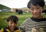 Tibetan Brothers