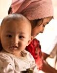 Uyghur kids inKashgar