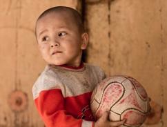Uyghur Boy
