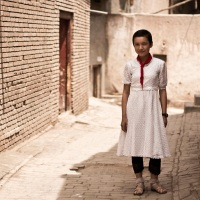 Photo documentary: The Uyghur people in Kashgar's maze of alleys