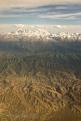 Heavenly Mountains near Urumuqi - Xinjiang Province