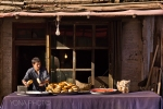 The bakery, Kashgar,Xinjiang