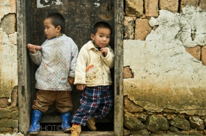 Hakka Boys (Han Chinese)