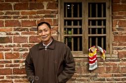 Hakka Man (Han Chinese)