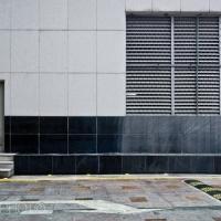 Frontal Walls #9