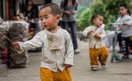 Chinese Twins
