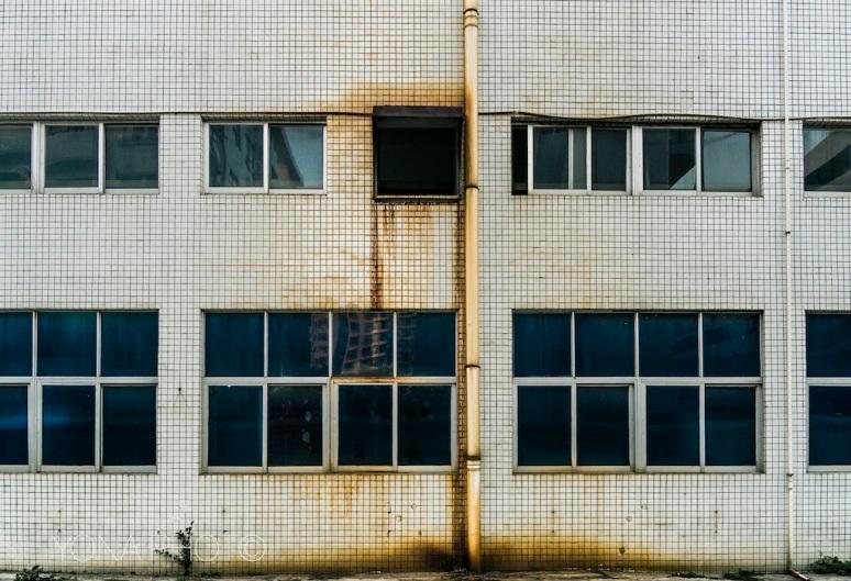 Frontal Walls #12