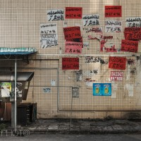 Frontal Walls #13