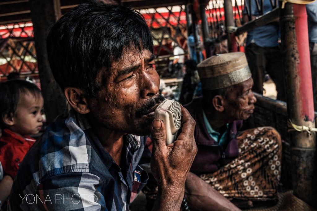 A Torajan Funeral Ceremony #2