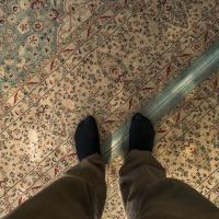 Footprints #1